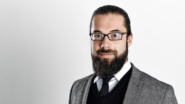 """Plista-Mitbegründer Christian Laase meint zum Thema Mitarbeitersuche: """"Wir haben festgestellt, dass es hilft, sich transparent und authentisch darzustellen und eine persönliche Sprache zu pflegen. Das bringt mehr, als in Jobportalen zu inserieren oder einen Headhunter zu engagieren."""""""