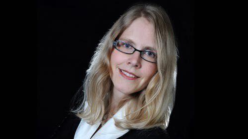 Anita Gibbings, SAP
