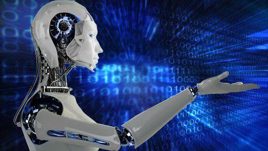 Self-Service-Generation dank Machine Learning und künstlicher Intelligenz