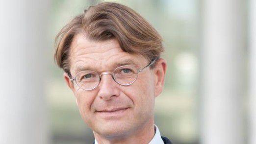 """Martin Franssen hat Interim-x.com gegründet, eine Plattform für die Vermittlung von Interims-Managern. Er meint: """"Wir werden die Marktstrukturen grundlegend verändern."""""""