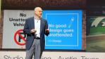 Connect 2014: IBM gibt dem Design deutlich mehr Gewicht