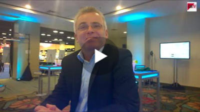 IBM Connect 2014: Experte Stefan Pfeiffer im Video-Interview