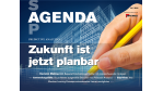 Ausgabe 1/2014: Predictive Analytics - Zukunft ist jetzt planbar - Foto: adimas - Fotolia.com