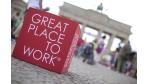 Great Place to Work Wettbewerb: Die besten Arbeitgeber in der ITK 2014 - Foto: Great Place to Work® Deutschland