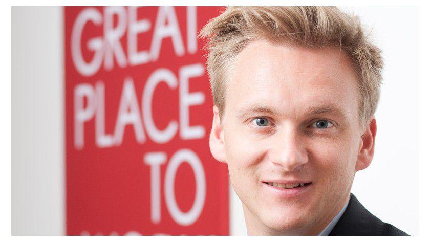 Bei Ihrer Anmeldung unterstützt Sie gerne Sebastian Diefenbach, Projektleiter bei Great Place to Work: Telefon: 0221 933 35 173, Mail:sdiefenbach@greatplacetowork.de