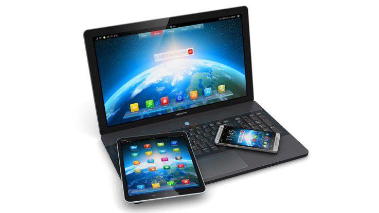 Ohne Risiko: Bios-Update für Notebook und Tablet