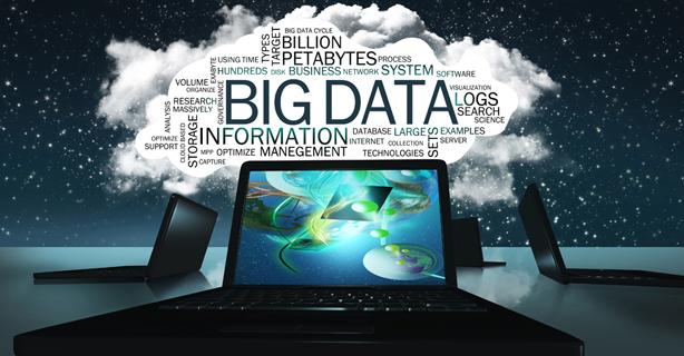 Neue Wege für das Business: Datenvisualisierung trifft Big Data - Foto: T. L. Furrer, Fotolia.com