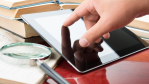 Weiterbildung: E-Learning kommt auf Tablets und Smartphones - Foto: emevil - Fotolia.com