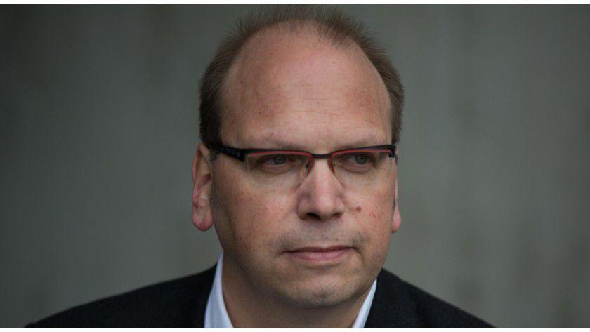 """Klaus Eck, Social-Media-Berater: """"Bewerbung ist schon lange keine Einbahnstraße mehr, in der Arbeitgeber die Richtung vorgeben."""""""