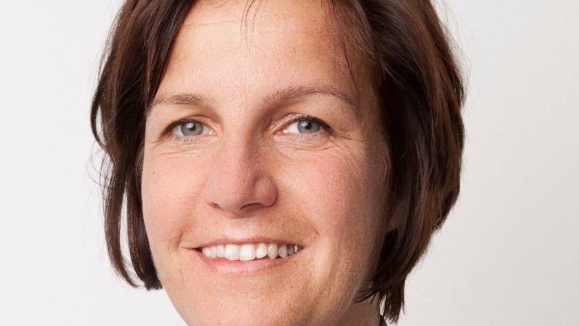 """Judith Wagener, Noventum: """"Viele Führungskräfte haben das Thema Frauenförderung nicht auf dem Radar."""""""