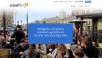 Internationalisierung: Smartling - Professionelle Übersetzung von Software und Dokumenten in der Cloud - Foto: Diego Wyllie