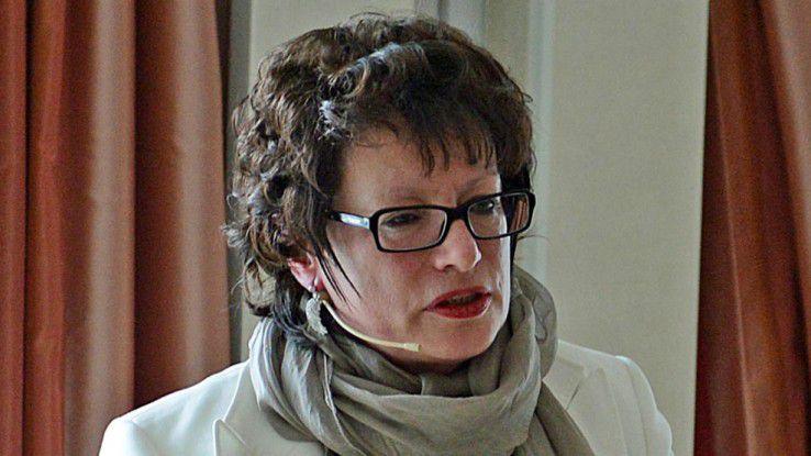 """""""Geplante Fallback-Szenarien und Pufferzeiten wurden nicht benötigt"""", berichtet Stada-CIO Angela Weißenberger über das Projekt."""