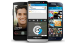 BBM-Update: Voice, Channels und Dropbox-Support für Android und iPhone - Foto: Blackberry