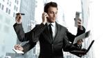 Gegen Mail-Flut und Dauererreichbarkeit: Digitaler Arbeitsschutz für Mitarbeiter - Foto: Alphaspirit, Fotolia.com