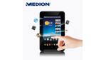 Medion Lifetab E7316: Aldi-Tablet für unter 100 Euro - Foto: Medion
