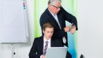 Motivation ade: Verkaufsteams leiden oft unter schlechter Führung - Foto: Picture-Factory - Fotolia.com