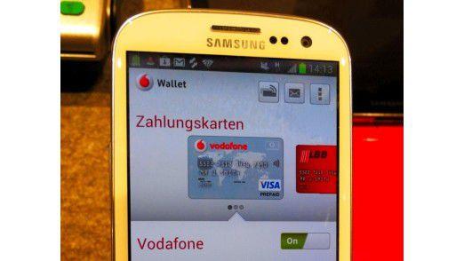 Ein Kernproblem von Vodafone ist, dass das Unternehmen von vielen als reiner Mobilfunkanbieter wahrgenommen wird.