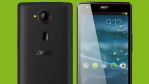 Einsteigergerät: Acer Liquid E3 bietet zusätzlichen Blitz für die Frontkamera - Foto: Acer