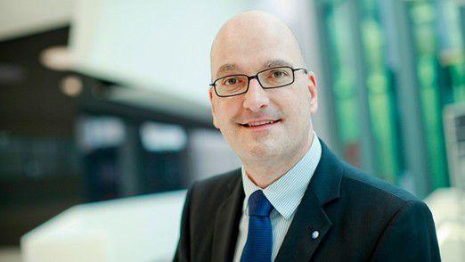 Andreas Giraud, Vorstand Technologie bei der DSAG