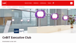 CeBIT Executive Club: So lockt die CeBIT CIOs