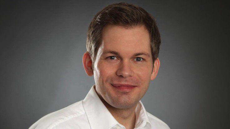"""Rene Büst: """"Auch wenn Mickos erst noch zeigen muss, dass er den Preis der Übernahme wert ist, sollten IBM, Microsoft und Co. vor HPs Schachzug besser nicht die Augen verschließen."""""""