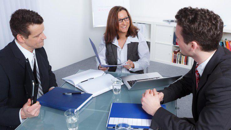 Erfolgreich in die IT-Karriere starten? Ein neues Portal hilft Young Professionals bei der Suche nach dem passenden Arbeitgeber.