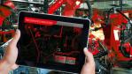 CeBIT 2014 : Industrie 4.0 - Chance für Deutschland - Foto: Deutsche Messe AG