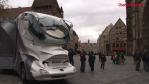 Unterwegs in Sachen Geschwindigkeit: Ein Besuch im Samsung SSD Truck
