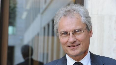 Henning Kagermann, Acatech, Es stehen disruptive Veränderungen in der Wirtschaftswelt bevor.