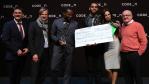 CeBIT 2014: CODE_n-Wettbewerb feiert innovative Startups - Foto: GFT AG