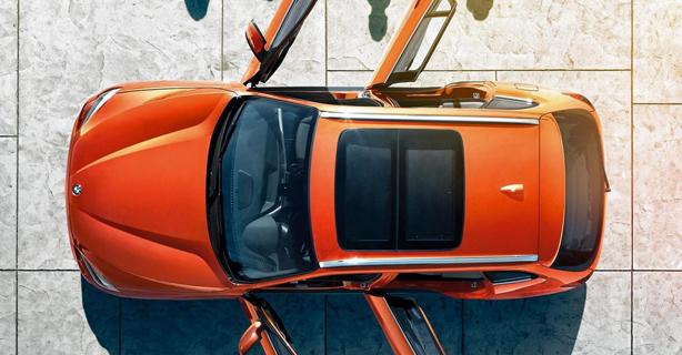 Der Führungstipp: Immer Ärger mit den Dienstwagen - Foto: BMW