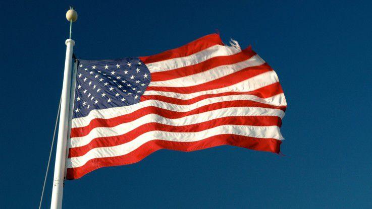 Auch in den USA gelten Datenschutzregeln - allerdings in anderer Form als in Europa.