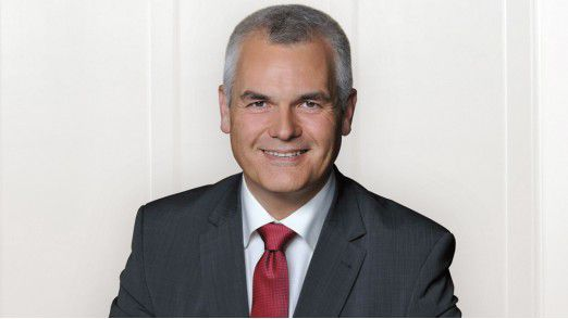 Christoph Schmallenbach wird CEO der AachenMünchener.