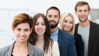 Beliebte Arbeitgeber: SAP verliert bei jungen Informatikern - Foto: contrastwerkstatt - Fotolia.com