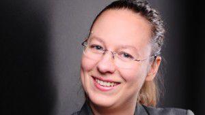 Die promovierte Mathematikerin Anna-Lisa Hauswaldt arbeitet als Analystin bei Avanade.
