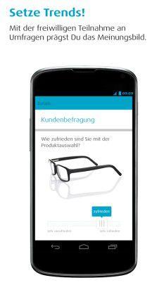 Der beste Weg zu anonymen oder pseudonymen Daten ist, überhaupt keine Daten mit konkretem Personenbezug zu erheben (Datenvermeidung). Der Dienst WeWant verspricht unter anderem die anonyme Teilnahmemöglichkeit an Umfragen via Smartphone-App.