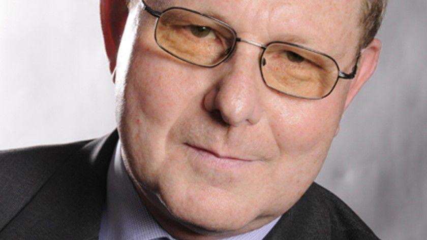 """Hans-Peter Machwürth: """"Alles kann man optimieren - auch das Führungsverhalten."""""""
