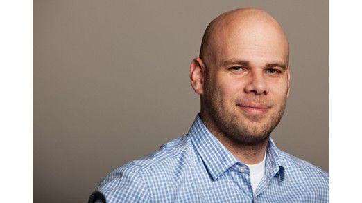 Rüdiger Trost, Experte der Sicherheitssoftware-Firma F-Secure