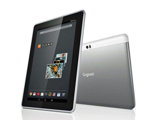 Mit Produkten wie diesen, reüssiert Gigaset seit 2009 als eigenständiges Unternehmen am Markt für Kommunikationsprodukte und -services.