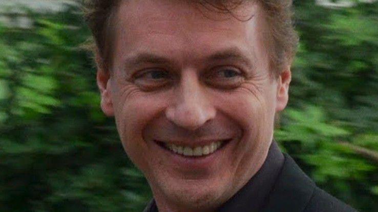 Kim Jung, DB Systel: Der IT-Profi hat als Game-Entwickler begonnen. Inzwischen ist er freier Berater bei der Deutschen Bahn.