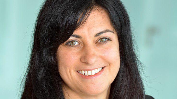 """Sandra Babylon, Accenture: """"Inzwischen nutzen fast genauso viele Väter wie Mütter bei Accenture die Elternzeit."""""""