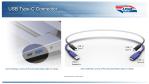 USB 3.1 Type-C: Neuer USB-Standard ohne Verwechslungsgefahr - Foto: USB Implementers Forum