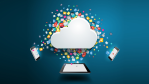 Public Cloud-Giganten im Vergleich: Amazon Web Services versus Microsoft Windows Azure - Foto: kromkrathog, Fotolia.com