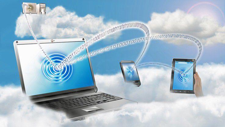 Wer Cloud-Modelle grundsätzlich ablehnt, könnte schon bald in wirtschaftliche Verlegenheit kommen.