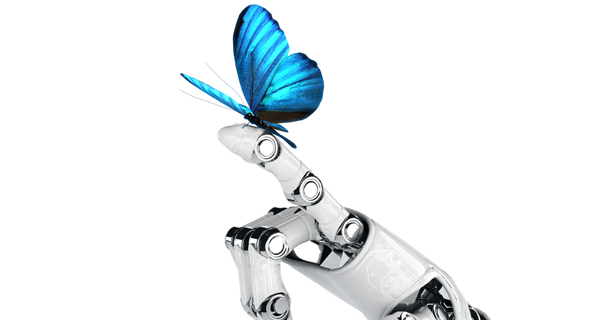 """Buch """"The Second Machine Age"""": Wenn der Computer einem den Job wegnimmt - Foto: jim, Fotolia.com"""