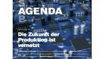 Ausgabe 2/2014: Industrie 4.0: Die Zukunft der Produktion ist vernetzt