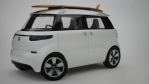 Hannover Messe Industrie: IBG produziert eigenes Elektroauto