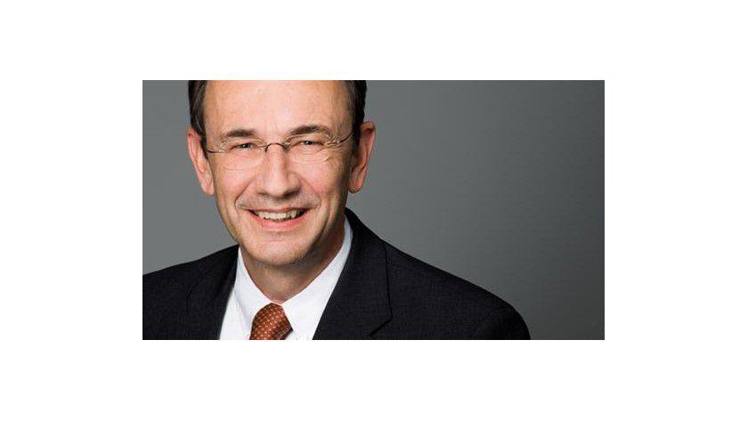 Wolfgang Dorst beispielsweise, Bereichsleiter Industrie 4.0 im Bitkom und Mitglied im Lenkungskreis der Plattform Industrie 4.0