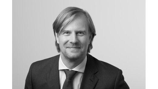 """Führende CIOs beschreibt Olaf Riedel von EY als """"sehr offen"""" gegenüber Ratschlägen und neuen Trends."""