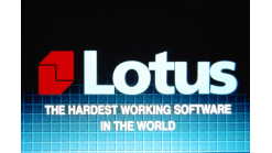 IBM kauft Lotus - Foto: Reed Sturtevant